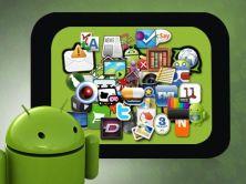 Android应用程序开发精讲视频课程【密西西比河谷州立大学】