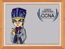 现任明教教主全新正宗官方CCNA2.0视频课程ICND1部分
