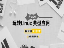 标杆徐2018玩转Linux典型应用运维架构实战