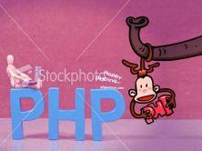 PHP语言基础(1)—基础语法