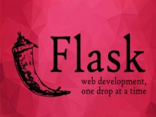 Python Flask Web框架开发