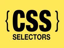 爬虫开发系列视频教程(CSS选择器)