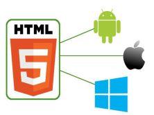 hbuilder開發移動app視頻教程,mui視頻教程,html5視頻教程1