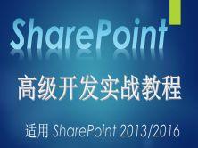 SharePoint 高级开发实战视频课程