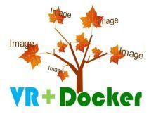 VR素材與應用的Docker化之路視頻課程