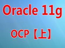 Oracle11g  OCP 考试实战培训视频课程(上)