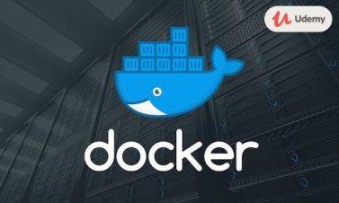 掌握 Docker︰完整工具集視頻課程