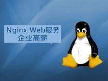 Nginx Web服务企业高薪实战(老男孩全新运维进阶系列L046-048)