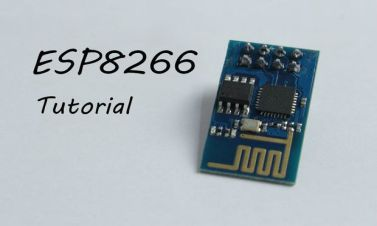 ESP8266(廉价WI-FI模块)物联网系列视频课程—系统篇