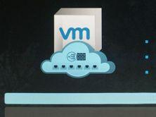 VMware服务器虚拟化提高篇之3-构建并运行基于vSphere的私有云