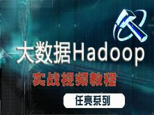Hadoop大数据从入门到精通(行业**,备javaee)