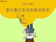 【知识·科普】激光雷达系统的集成研发