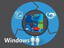 微软桌面虚拟化环境搭建和操作实践视频课程