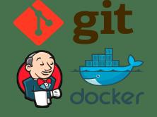 手把手指导搭建基于Docker+Jenkins+Git的集成发布环境视频课程