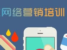 创业企业如何实施网络营销视频课程(朱志广)