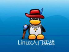 Linux入门实战视频课程