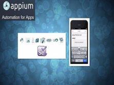 软件测试系列之Python移动端自动化appium实战视频教程