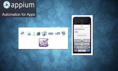 軟件測試系列之Python移動端自動化appium實戰視頻教程