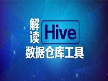 大数据Hadoop-Hive实战视频课程