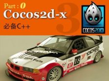 Cocos2d-x手機游戲開發必備C++語言基礎視頻教程__Part 0