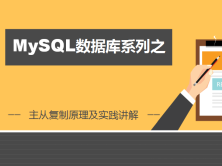 **老男孩MySQL数据库第十部-主从复制原理及实践