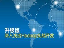 Hadoop系列-MapReduce分布式计算框架详解视频课程