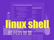 Linux运维工程师沟通技巧-提问的智慧视频课程