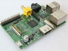[柯博文老师]Raspberry Pi 树苺派GPIO物连网周边控制实战视频课程