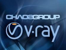 VRay超级速成实战视频教程