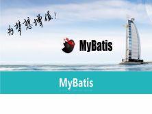 MyBatis框架精讲