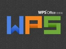 辦公軟件WPS Office實戰視頻課程