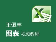 【王佩丰】Excel 图表实战 视频教程