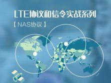 LTE协议和信令实战系列视频课程【NAS协议】