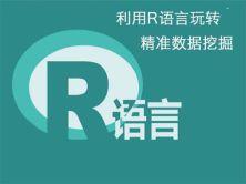 大道至簡:利用R語言玩轉精準數據挖掘視頻課程