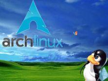 苏勇老师ArchLinux系统安装及配置视频课程