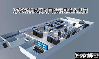 系统集成项目实现全过程【视频课程】