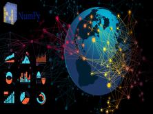 Python数据分析实战视频课程—NumPy