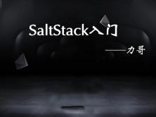 SaltStack入门实战讲解-老男孩Linux培训28期学员力哥分享