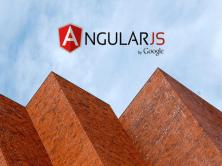 AngularJS前端框架視頻課程