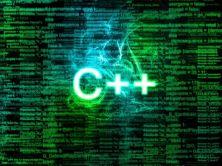 iOS开发视频课程《C++语言-第1季》