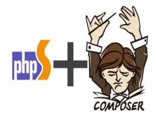 PHP网站开发基础之Composer和自动加载视频课程