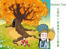 机器学习-决策树算法-电影决策-视频教程