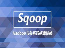 Hadoop系列-Sqoop大数据同步工具