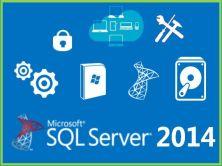 SQL Server 2014 简易入门视频课程