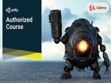 Unity游戏开发的**指南视频课程