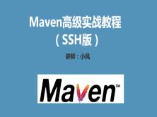 Maven高级实战系列视频课程