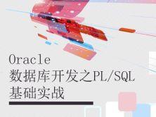 Oracle数据库开发之PL/SQL基础实战视频课程