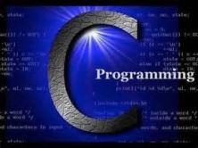 【王顶】C语言程序设计精讲视频课程