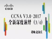 【赵海兵】路由篇—CCNA路由和交换V3.0—2017 CCNA全新深度演绎