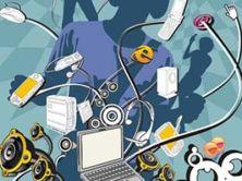 浙江大学教学视频:宽带移动无线通信的发展与创新